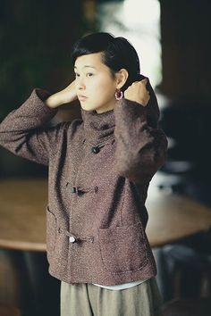 Very pretty coat