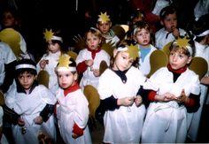 Weihnachten 1995