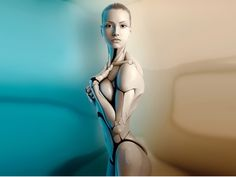 pic robot | robot girl 1920x1440 300x225 Do Robotic Women Dream of Mr. Right?