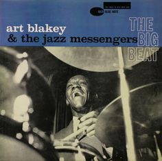 Art Blakey & The Jazz Messengers, Westbury, NY, 1958 © Francis Wolff Blue Note Jazz, Francis Wolff, A Love Supreme, Wayne Shorter, Cool Jazz, Lp Cover, Cover Art, Music Album Covers, Jazz Musicians