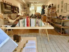 10 Must-Visit Home Design Stores in Chicago: Martha Mae