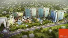 masterplan - The Residences at Commonwealth