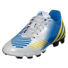 b71c7a4baf2a adidas Predito LZ TRX FG Soccer Cleat (Little Kid/Big Kid) adidas. $40.00.  Gwendolyn Adelmann · Shoes - Athletic