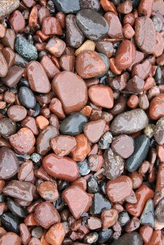 Wet Stones, Lake Superior
