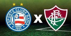 Fluminense x Bahia Ao Vivo assistir Assistir Transmissão Fluminense x Bahia Ao Vivo