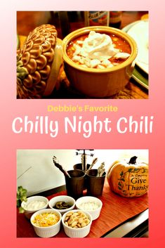 Back by popular demand, my very own Chilly Night Chili Recipe originally posted in fall of 2016 along with 18 other bloggers. This time, my recipe only. I will leave a link for the former post if you wish to check out some of the others, however, in two years time many bloggers may no …