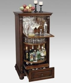 Barcito on pinterest bar mini bars and barra bar for Estantes para vinos