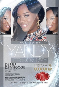 Suite Life Fridays Hosted By Yandy @Suitelady DeCuir 135 Friday November 15, 2013