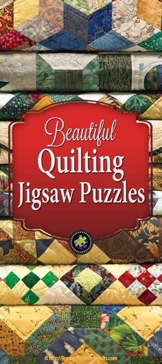 Are looking for a special quilting jigsaw puzzle for yourself or for an avid quilter? You'll find plenty of puzzles with quilts and quilting images Music Games For Kids, Easy Games For Kids, Halloween Games For Kids, Board Games For Kids, Puzzle Crafts, Puzzle Art, Board Game Storage, Craft Storage, Storage Ideas