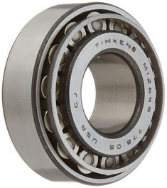 Timken Bearing Set Made of high-quality steel Engineered for minimal rotational weight Increases efficiency with minimal friction Offers original equipment quality Features high level of performance and quality Car Girls, High Level, Engineering, Phase 2, Bear, Technology, Steel, South Africa, Compact