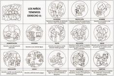 EL BARRIO DE MI COLE: HABILIDADES SOCIALES