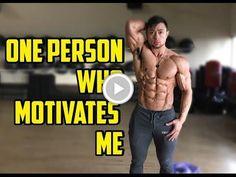 One Person Who Motivates Me - MV 3.07