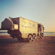 Diy Camper, Truck Camper, Camper Trailers, Camper Van, Off Road Camper, 4x4 Off Road, Overland Trailer, Adventure Campers, Expedition Vehicle