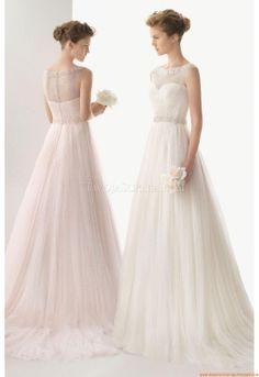 Robe de mariée Rosa Clara 109 Umara Soft 2014