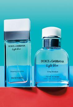 Sephora Hot Now Volume 6: #Sephora Chief Merchant Margarita Arriagada shares more on Dolce & Gabbana's Light Blue Summer fragrance for men and women. Read more on the Glossy! #SephoraHotNow