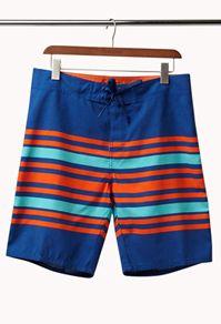 Striped Swim Trunk #Festival2013 #21Men #Summer
