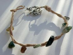 Hippychick Bracelet via Hippychick Creations. Click on the image to see more!