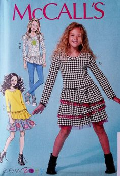 775f3b3ab4e51 20 Best Sewing patterns girls images