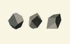 Branding - Everardo Galván - Interior Designer on Behance Geometric Shapes Design, Web Design, Graphic Design, Sacred Geometry, Stationery, Behance, Branding, Interior Design, Abstract