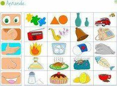 Five Senses Preschool, Body Preschool, Fall Preschool Activities, Senses Activities, Autism Activities, Toddler Learning Activities, Kindergarten Science, Free Preschool, Preschool Worksheets
