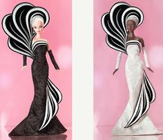 African American Collector Dolls | WOW Dolls - collectible Barbie dolls