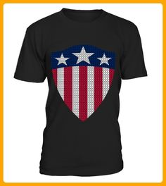 4th of July Seal doted 2 - 14 juli shirts (*Partner-Link)