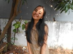 SMILE!  #smile #happy #brown #photograph #myself #confident #tumblr #girl