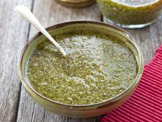 Receta | Salsa verde - canalcocina.es