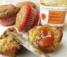 Bran beautiful! Moist, marvelous muffins.: King Arthur Flour – makes a huge amount of batter that will keep in the fridge for up to two weeks.