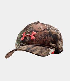 0f0a78d57f5 Women s UA Camo Hat