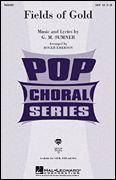 High School Fields of Gold (SATB) arr. Roger Emerson| J.W. Pepper Sheet Music