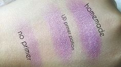 Beauty Nerd By Night- a Malaysian Beauty Blog: HOW TO: DIY Eyeshadow Primer!
