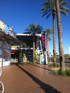 Tempe Marketplace in Tempe, AZ