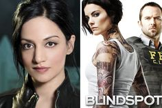 Archie Panjabi On Her 'The Good Wife' Exit, New 'Blindspot' Role – TCA