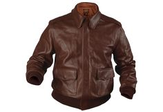 A-2 Jacket, Flight Jacket