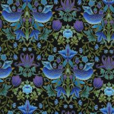 Fabric Manufacturers > Timeless Treasures > Enchanted Plume - Old Country Store Fabrics