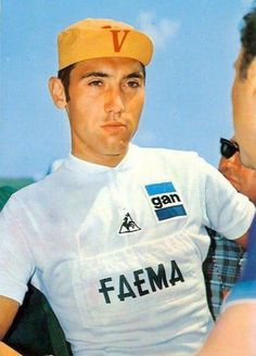 Mr Merckx