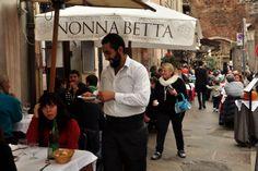 Jewish Ghetto of Rome (photo Luca Semplicini) http://www.romeing.it/the-jewish-quarter-in-rome/