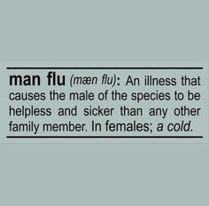 Humor. Funny Pictures. Funny Quotes. Cartoons. Memes Man Flu, Haha, Thing 1, Belly Laughs, I Love To Laugh, Wise Words, I Laughed, Decir No, Favorite Quotes