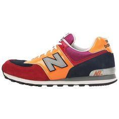 sale retailer 717cd 209a7 New Balance 574 Mens Classic Running Shoes