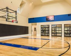 Home Gym Design, Pictures, Remodel, Decor and Ideas - page 17