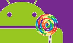 """Android Lollipop possui um botão de """"autodestruição"""""""
