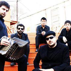 Tango sadece dansı yapılırken dinlenebilen bir müzik mi ? Artık değil. Buyurun beraber inceleyelim :)  www.dunyakadarmuzik.com