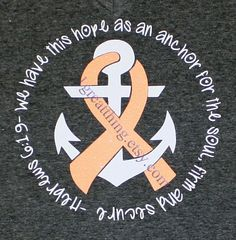 Relay For Life T Shirt <3