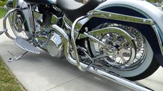 Deluxe Pictures - Page 351 - Harley Davidson Forums
