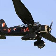'Westland Lysander in flight' on Picfair.com Photograph by Martin Wilkinson