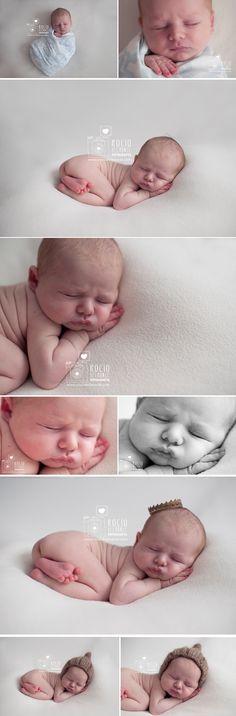 Rocio Belmonte Fotografía - Fotografía de premamá embarazo embarazada recién nacidos bebés niños infantil familias familiar Cartagena Murcia...