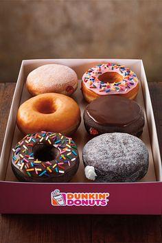5-8-2012 Dunkin' Donuts' 'Indian' Menu - how about mango doughnuts?