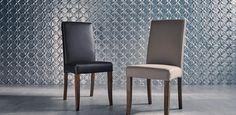 Bogart & Branson - Dining Chairs   Nick Scali Furniture
