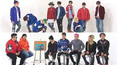 [FULL/ENG SUB] [HD] 170208 Weekly Idol EP 289 - NCT 127, BIGBANG